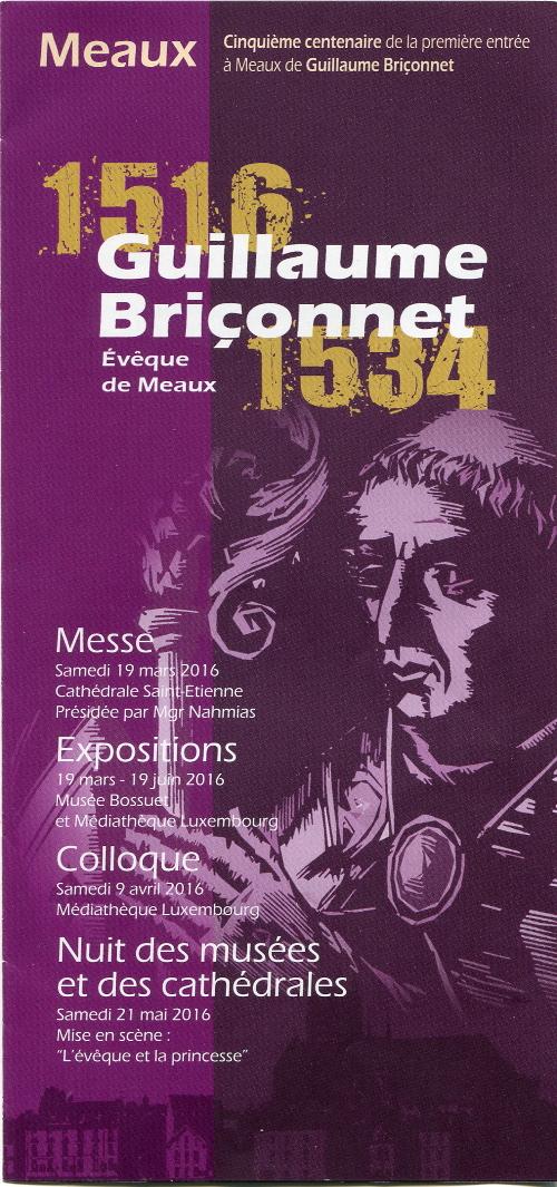 Briconnet 1