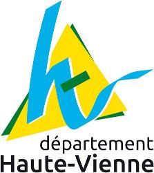 Haute vienne 87 logo 2014