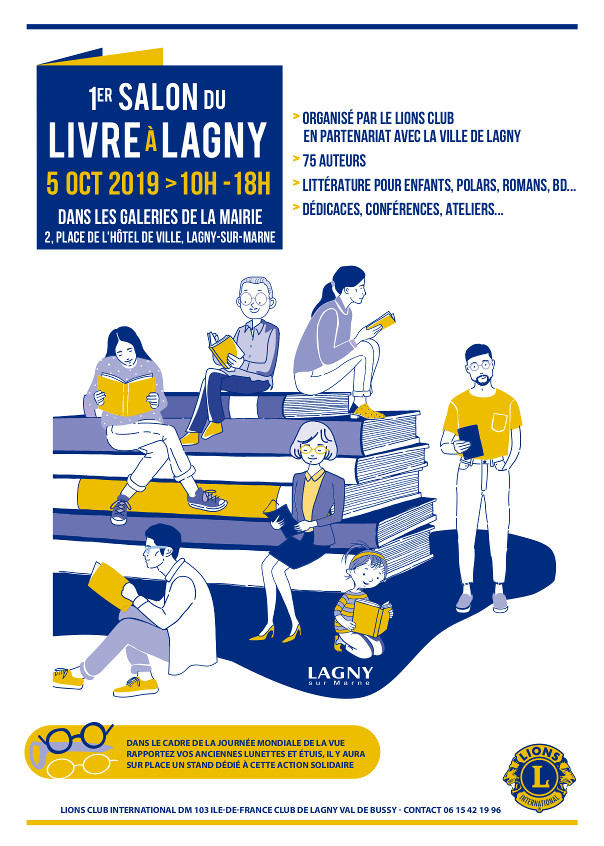 Sdllagnyaffiche 2019